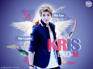 Kris!<3