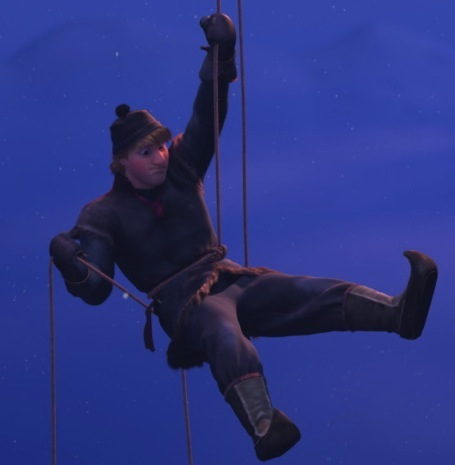 kristoff frozen photo - photo #23