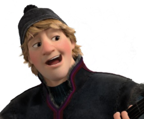 kristoff frozen photo - photo #8