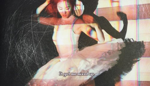 f(x) 에프엑스 images Krystal ( F(x) ) - Pink Tape HD wallpaper ... F(x) Krystal Pink Tape
