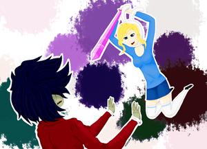 Let's Play Swords!