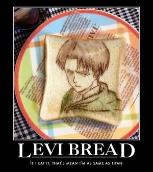 Levi-Bread