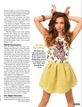 Little Mix - Girls' Life Magazine - little-mix photo
