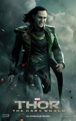 Loki- Thor 2