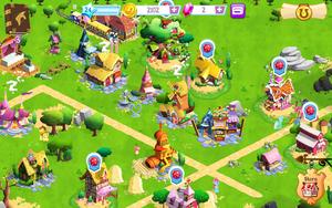 MLP App Screenshot