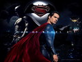 Man Of Steel 2 - man-of-steel wallpaper