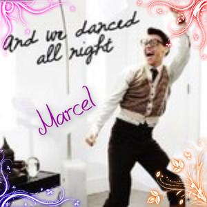 Marcel :)