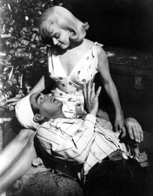 Marilyn and Montgomery