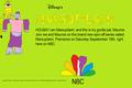 Marsupilami Promotion Poster
