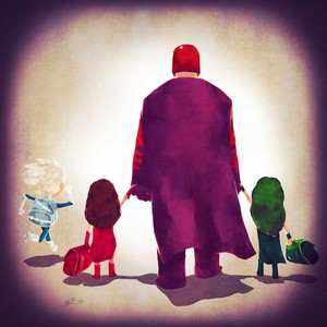 Marvel Families