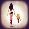 Marvel Family - wonder-woman photo