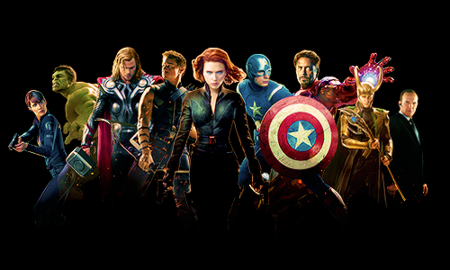 the avengers wallpaper called Marvel's cinematic universe