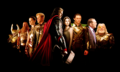 Marvel's cinematic universe - the-avengers fan art