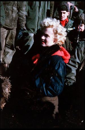 Maryin In North Korea