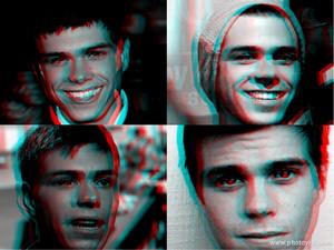 Matthew in 3D