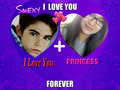 Me and Cameron - cameron-boyce fan art