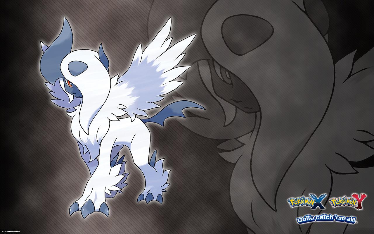 Mega absol pok mon wallpaper 35561749 fanpop - Pokemon mega absol ...