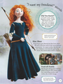 Merida (Brave The Essential Guide)