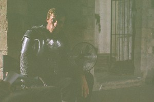 Merlin > Behind the scenes>