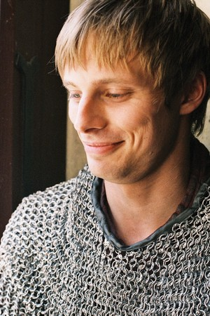 Merlin > Behind the scenes>