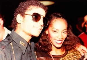 Michael And Jody Watley