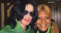 Michael And Raymoan Bain - michael-jackson photo