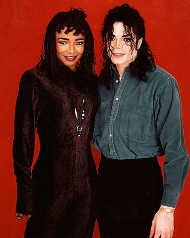 Michael and Siedah