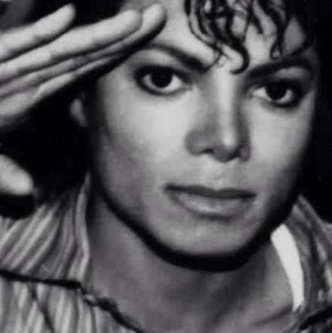Michael is प्यार