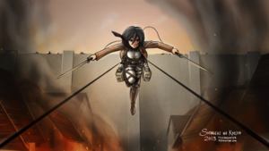 Mikasa Art