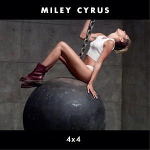 Miley Cyrus - 4x4