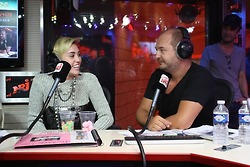 Mileys NRJ interview on 9th of September!