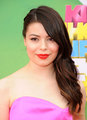 Miranda Cosgrove Kids choice awards - miranda-cosgrove photo