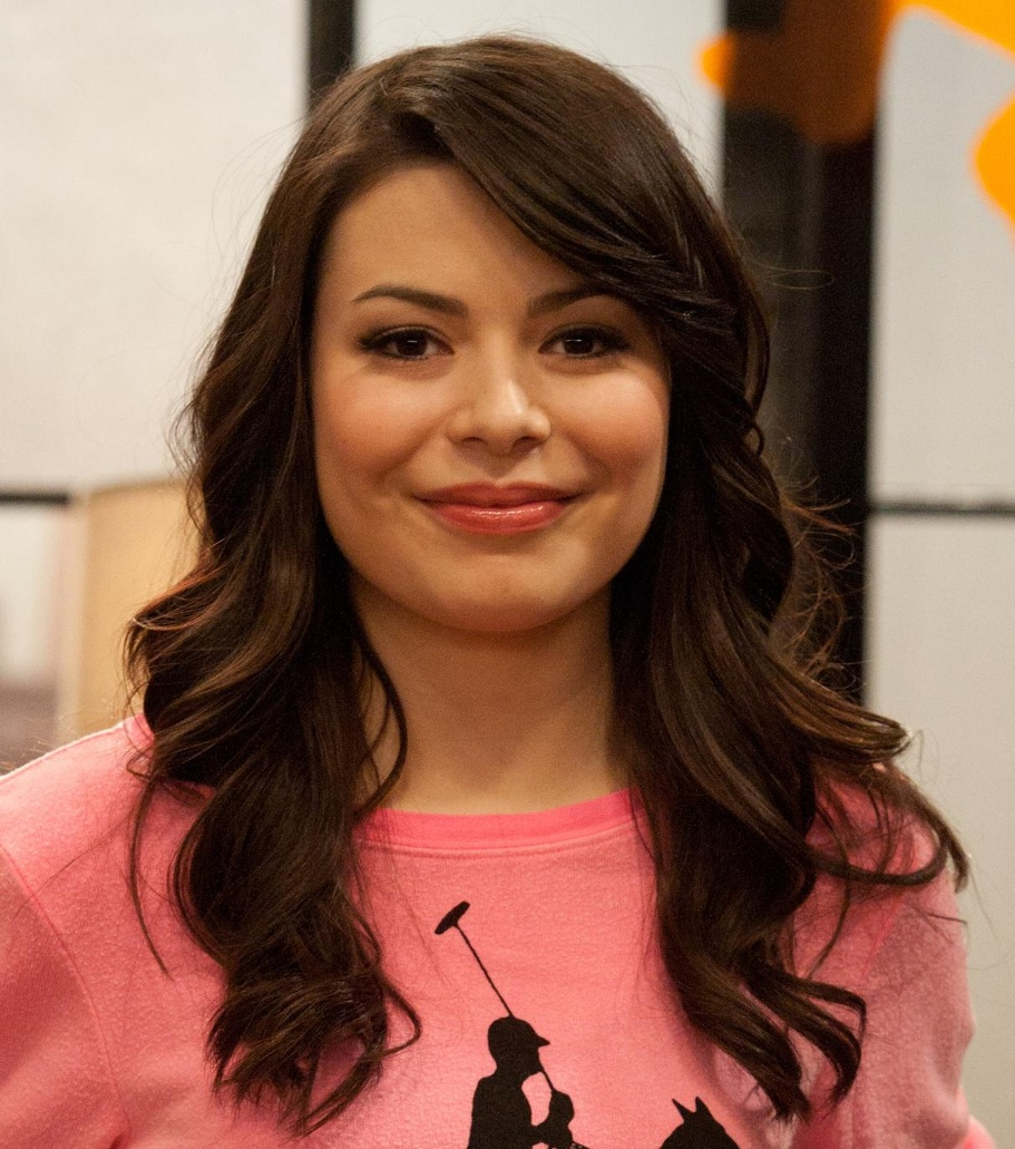 images of miranda cosgrove