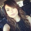 Miranda Cosgrove pretty