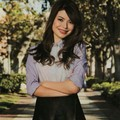 Miranda Photoshoot - miranda-cosgrove photo
