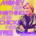 Money for Nothing - music icon