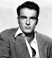 Montgomery Clift - classic-movies photo