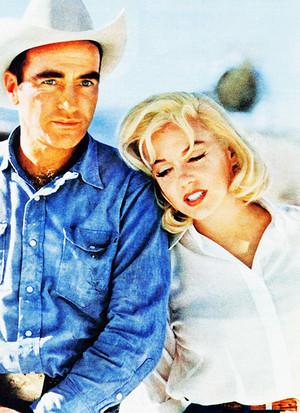 Monty & Marilyn