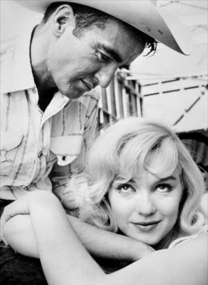 Monty and Marilyn