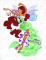 My Aisha/Layla Harmonix