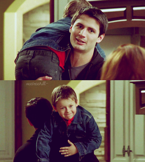 nathan one tree hill