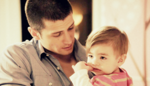 Nathan and Lydia Scott