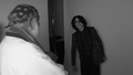 Never before seen Uomo Vogue 2007 photoshoot - michael-jackson photo