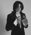 Never before seen Uomo Vogue 2007 photoshoot - michael-jackson photo