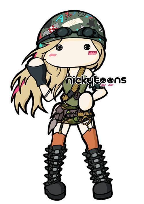 NickyToons