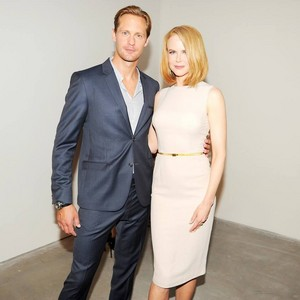 Nicole Kidman - Calvin Klein NY Fashion Week