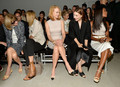 Nicole Kidman - Calvin Klein NY Fashion Week - nicole-kidman photo