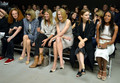 Nicole Kidman - Calvin Klein NY Fashion Week - nicole-kidman photo