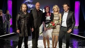 Nicole-Winner of Face Off Season 3