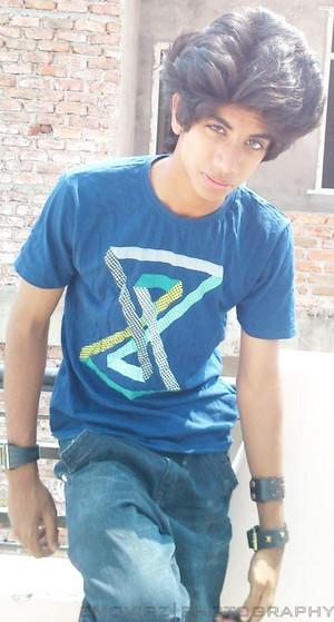 Nidal Hashmi